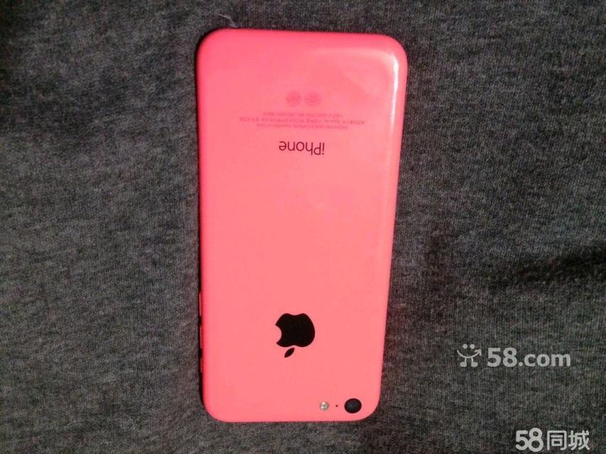 苹果 iphone5c