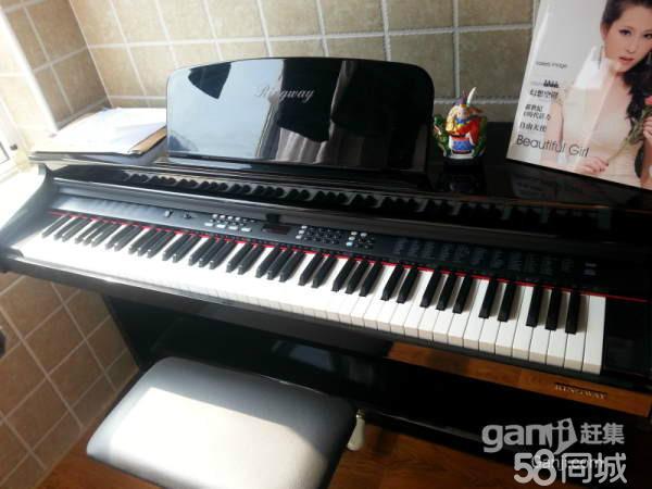 casio 电钢琴图片