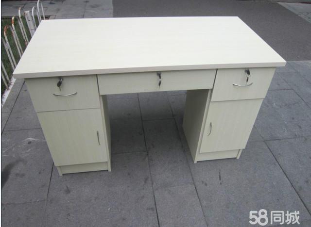 【图】办公桌老板台设计安装-朝阳四惠送货图纸中式三合院套办公3图片