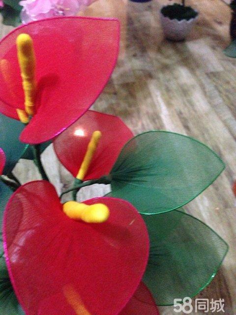 【图】纯手工制作仿真花