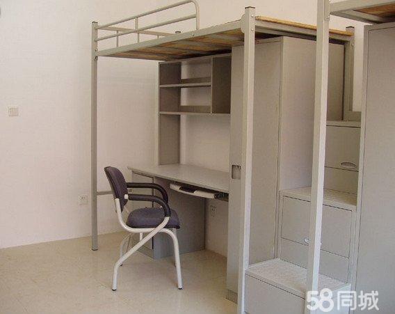 【图】全封闭式社区公寓男生女生素质260元每女生v社区漂亮适合什么图片
