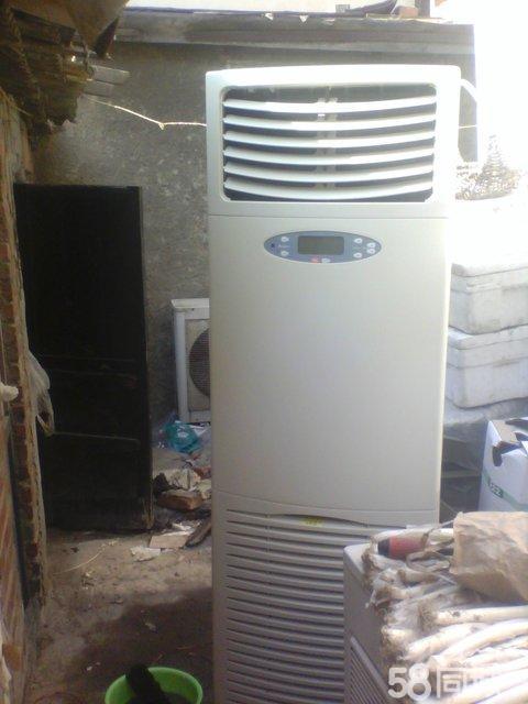 另有其他空调出售(柜机