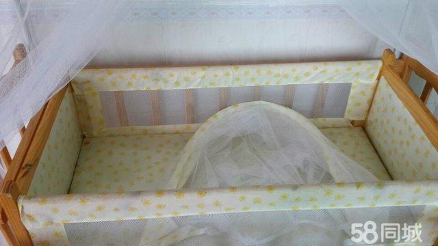 儿童床宝宝床0-8岁