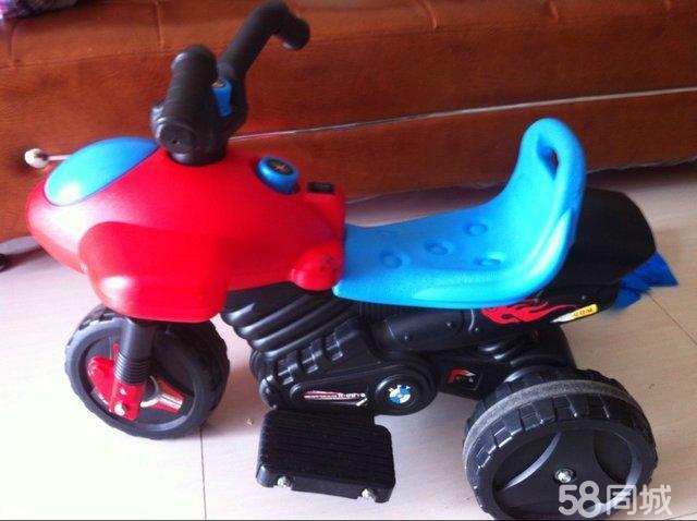 【图】儿童电动三轮车