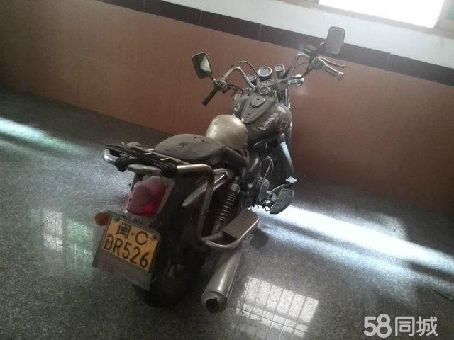 摩托车 转让/要回老家自用国威大太子摩托车转让