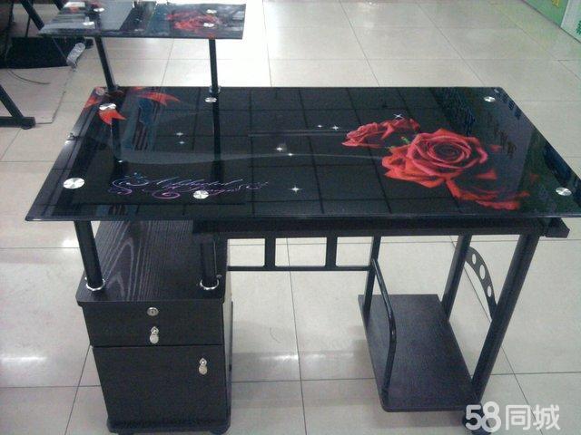【图】全新电脑桌160-朝阳红旗二手家具工厂高哪里或之在域域广州家具图片
