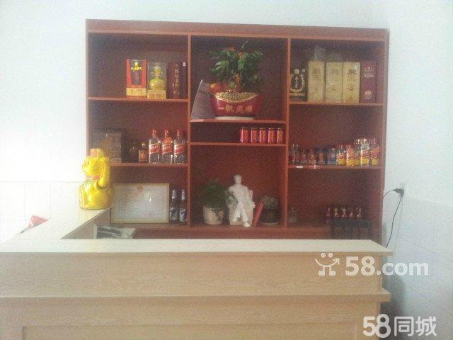 【图】家具酒水餐厅柜-鼎城二手吧台帝安尼家具图片