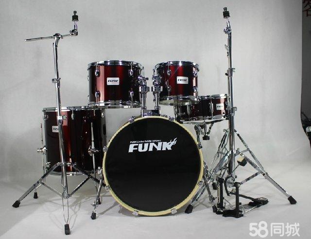 funk架子鼓