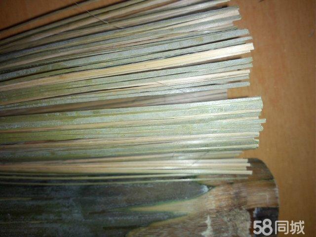 纯手工竹子制作10元一个