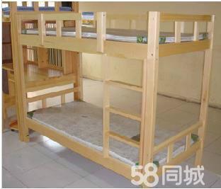 儿童双层床 子母床 双人床
