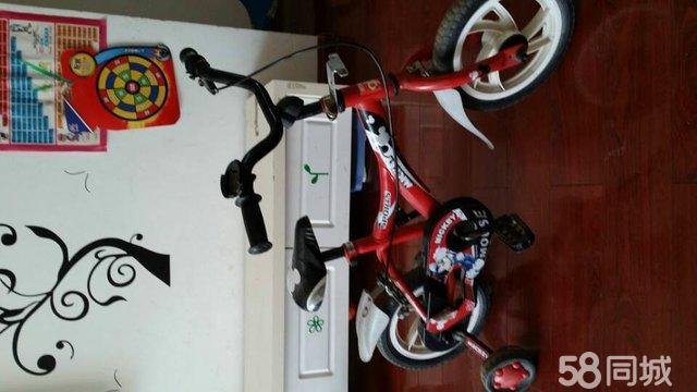 【图】儿童电动摩托车