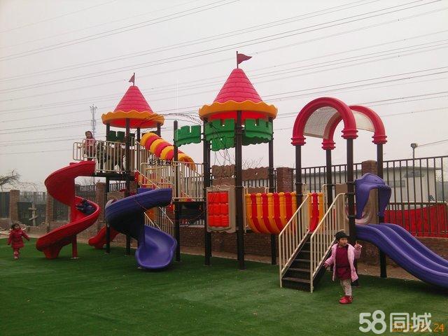 【图】滑梯幼儿园滑梯