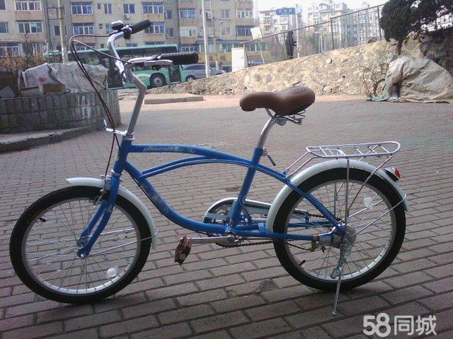 地车 折叠自行车