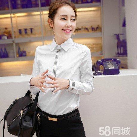 广州衬衫定做图片 衬衫定做烟台哪里有定做衬衫的