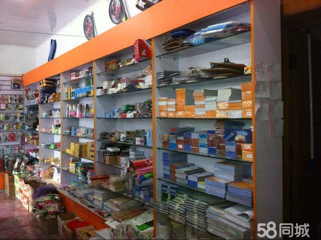 【图】办公用品,文具的展示柜和货架图片
