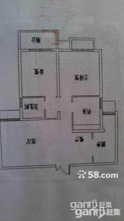 65 万元 荥阳海龙香槟大道 3室2厅2卫 128㎡  85 万元  户型优势:经典