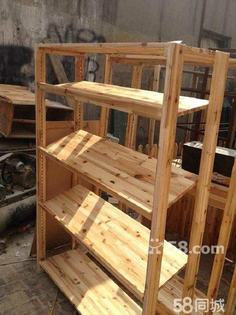 专业定做实木刷漆吧台 柜台 货架;