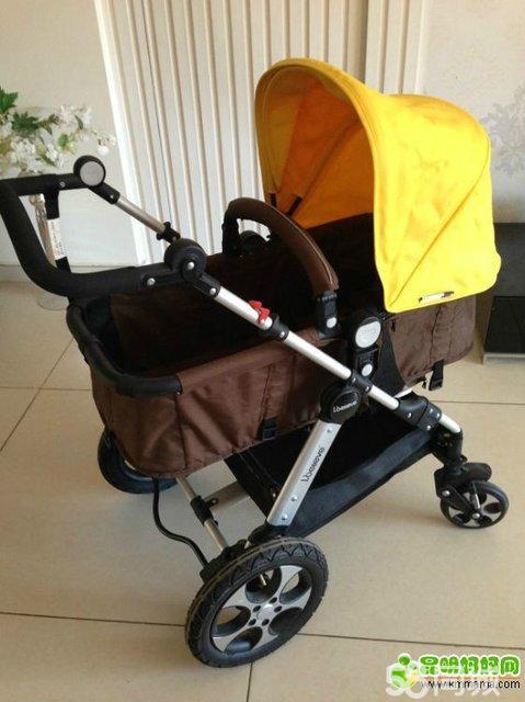 【图】转孙俪同款宝宝婴儿车~喜欢的 妈妈 考虑一下哦