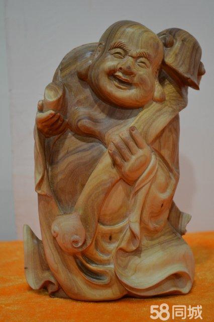 品精美木雕根雕红木工艺品