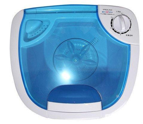 【图】威力半自动洗衣机转让