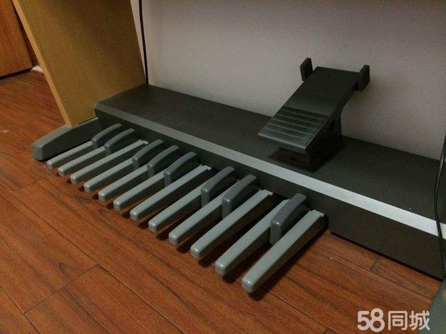 (正品进口)双排键电子管风琴:yamaha electone stagea el-b01; 可供图片