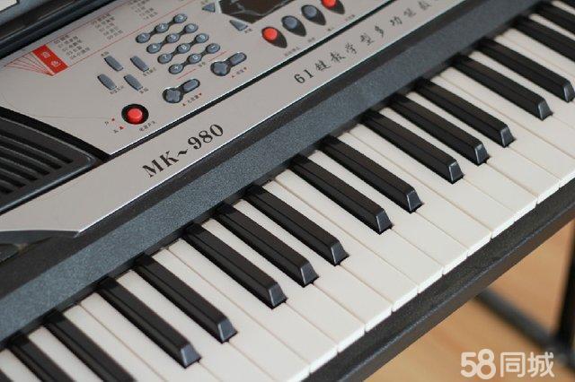 电子琴键 琴键图片 电子琴琴键图