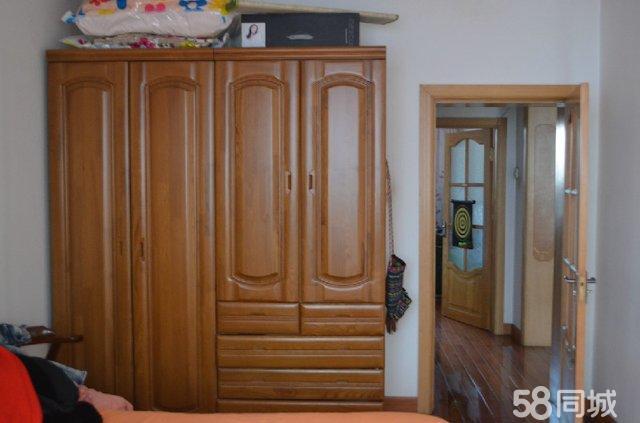 【图】两组实木衣柜 - 宽城凯旋二手家具