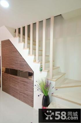 现代家庭楼梯大全