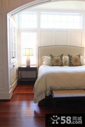 卧室门装修效果图大全2013图片欣赏