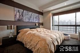 3室2厅复式楼卧室装修图片