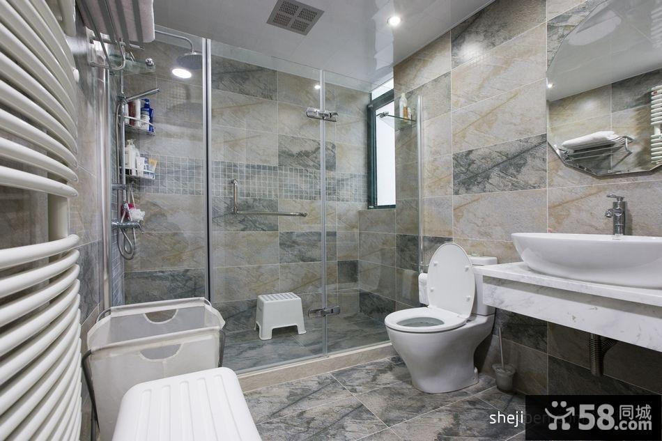 厕所 家居 设计 卫生间 卫生间装修 装修 950_633