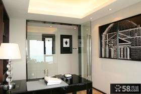 现代精致复式家居装修设计