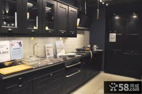 厨房橱柜装修图欣赏