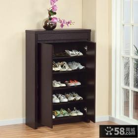 现代鞋柜图片大全
