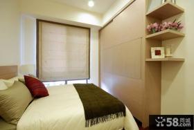 现代家居设计装修卧室