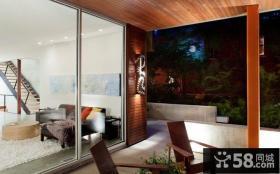 178万打造豪华欧式风格客厅装修效果图大全2014图片