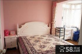 40平米小户型装修效果图女生卧室