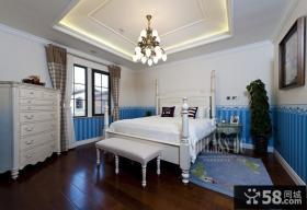 10平米家居卧室装修效果图