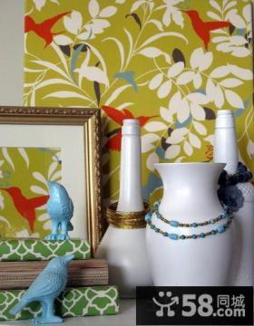 欧式风格室内装饰图