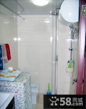 40平米小户型婚房客厅装修效果图