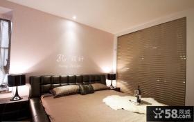10平米现代卧室装修效果图
