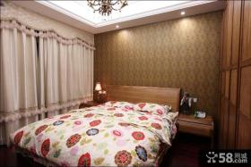 欧式家庭卧室设计图片欣赏
