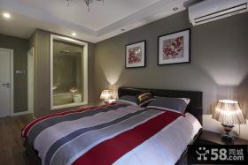 时尚现代卧室设计