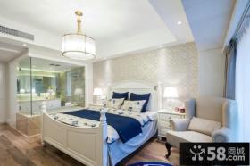 宜家设计时尚卧室效果图