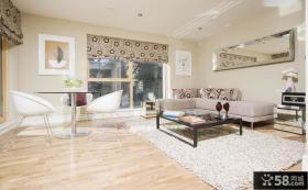 90平米房子客厅装修设计图
