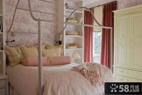 欧式古典风格儿童房设计