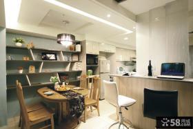 超小户型室内装修设计