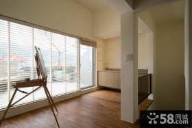 简约经典风格复式家居设计