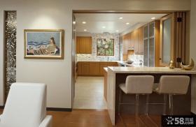 别墅现代欧式装修效果图 现代欧式装修效果图
