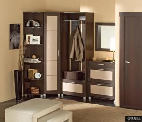 卧室实木衣柜效果图片欣赏大全
